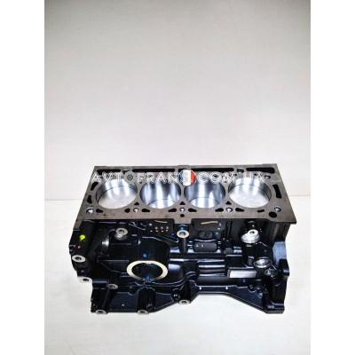110108138R Блок цилиндров 1.6 8V K7M Renault Lodgy (2013-...) Оригинал