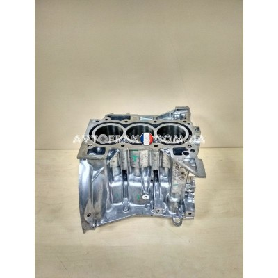 110109603R, 110105407R Блок двигателя 1.0 B4D Renault Sandero 2 (2017-...) Оригинал