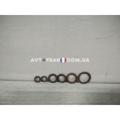 7701208363 Прокладки уплотнительные кондиционера Renault Оригинал