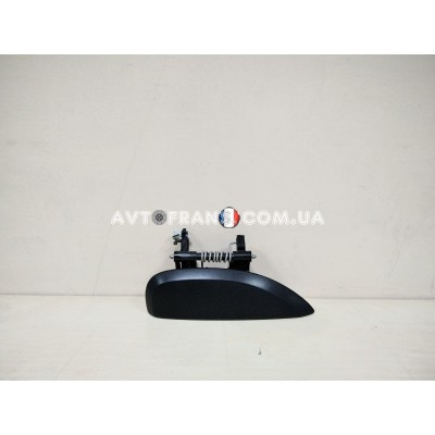 806067028R Ручка двери наружная правая Renault Logan 2 (2013-...) Оригинал