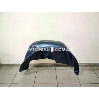 7711547224 Подкрылок задний правый (цельный) Renault Logan 2 (2013-...) Оригинал