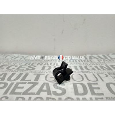 Клипса держателя капота (упора капота) Renault Оригинал 7703179077