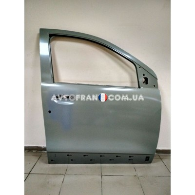 801008218R Дверь передняя правая Renault Lodgy (2013-...) Оригинал
