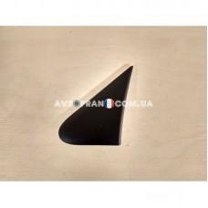 638756739R Накладка крыла левая Renault Dokker, Renault Lodgy (2013-...) Оригинал