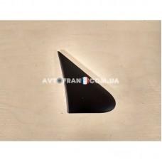 638743083R Накладка крыла правая Renault Dokker, Renault Lodgy (2013-...) Оригинал