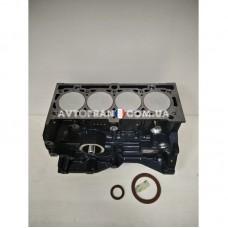7701479054 Блок цилиндров 1.6 8V K7M Dacia Logan MCV (2007-2012) Оригинал
