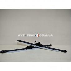 288901158R Щетки стеклоочистителя (дворники) Renault Logan (2009-2012) Оригинал