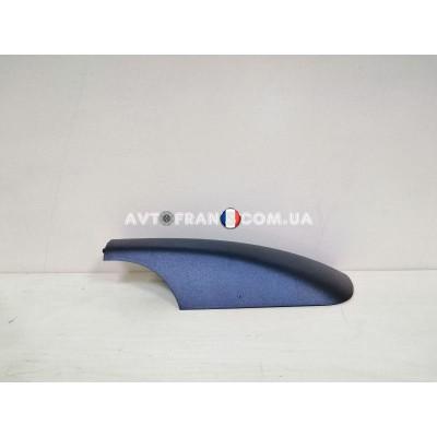 6001549375 Накладка дуги багажника передняя правая Renault Logan MCV (2009-2012) Оригинал