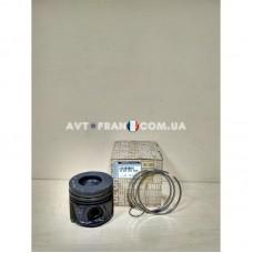 120A16332R Поршень двигателя 1.5 DCI K9K Renault Sandero (2009-2012) Оригинал
