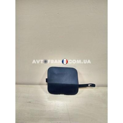 8200752814 Заглушка буксировочного крюка передняя Renault Logan (2009-2012) Оригинал