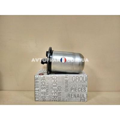 164004350R, 164003560R Фильтр топливный 2.3 DCI (в корпусе) Renault Master 3 (2010-...) Оригинал