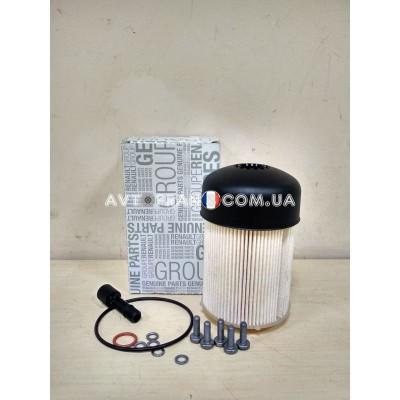 164038899R Фильтр топливный 2.3 DCI (вставка) Renault Master 3 (2010-...) Оригинал
