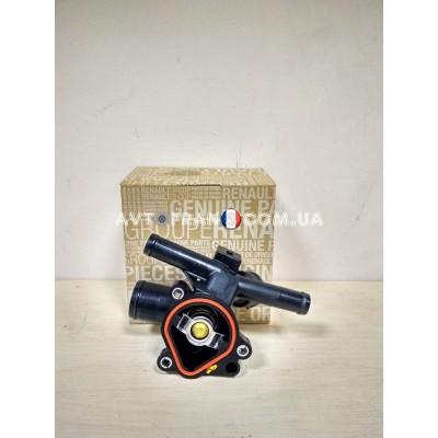 8200978549 Корпус термостата (термостат) 2.3 DCI Renault Master 3 (2010-...) Оригинал