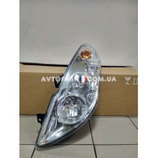 260602078R, 260608716R Фара левая Renault Master 3 (2010-...) Оригинал