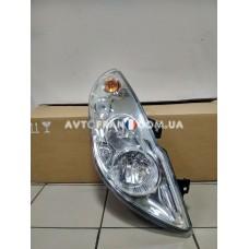 260105856R, 260108490R Фара правая Renault Master 3 (2010-...) Оригинал