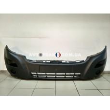 Бампер передний Renault Master 3 (2010-...) Оригинал 620220006R