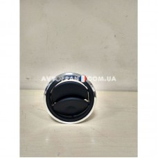 687600913R Воздуховод салона хром (дефлектор) Renault Оригинал