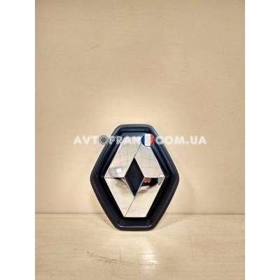628950003R Логотип (значок, монограмма) передний Renault Master 3 (2010-2014) Оригинал