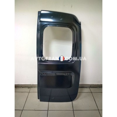 901007270R Дверь багажника правая (распашная) Dacia Logan MCV (2007-2012) Оригинал