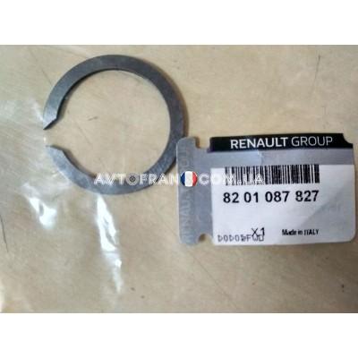 8201087827 Кольцо стопорное АКПП 1.5 DCI Renault Megane 3 (2009-2016) Оригинал