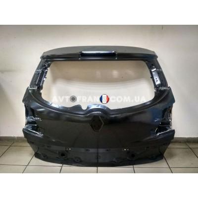 901005799R, 901008394R Крышка багажника (ляда) Renault Megane 3 универсал (2009-2016) Оригинал