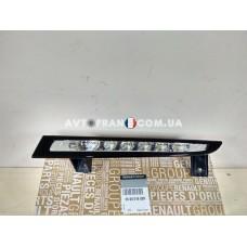 266051882R Дневные ходовые огни Renault Megane 3 левый (2012-2014) Оригинал