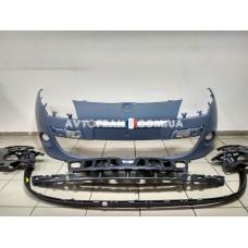 Бампер передний Renault Megane 3 (2009-2012) (комплект) Оригинал 620225628R