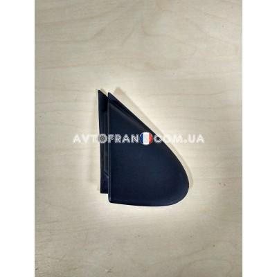 638740003R Накладка крыла правая Renault Megane 3 (2009-2016) Оригинал