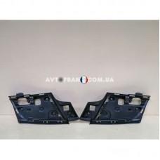269201611R Рамка ПТФ Renault Megane 3 GT (2012-2014) Оригинал