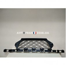 622541790R Решетка радиатора нижняя Renault Megane 3 GT (2012-2014) Оригинал