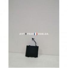 511800001R Заглушка буксировочного крюка Renault Megane 3 (2009-2012) Оригинал