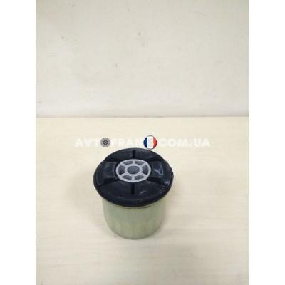 550445344R Сайлентблок задней балки Renault Megane 3 (2009-2016) Оригинал