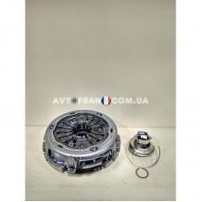 302054315R, 302057266R Комплект сцепления АКПП DC4 Renault Scenic 3 (2009-2016) Оригинал