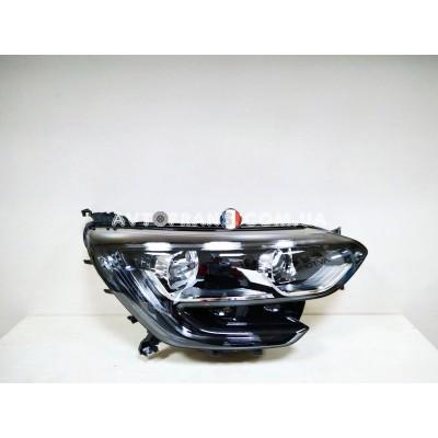 260100141R Фара правая черная Renault Megane 4 (2017-...) Оригинал