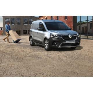 Renault раскрыла дизайн нового Kangoo