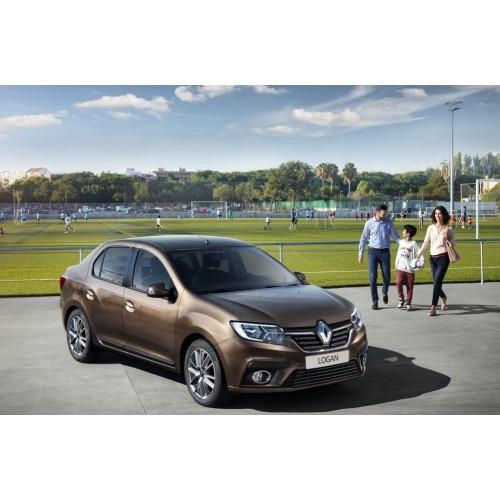 Renault Украина начала продавать авто с ГБО