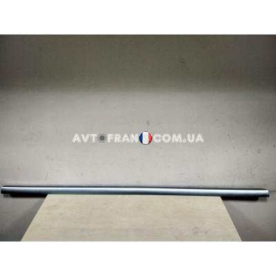 8200742277 Накладка порога левая (серая) Renault Sandero Stepway (2008-2012) Оригинал