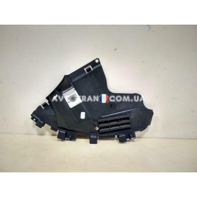 620246187R Защита бампера передняя правая Renault Sandero (2008-2012) Оригинал