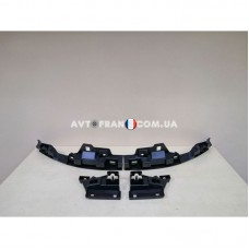 622900446R Кронштейны бампера передние (4 шт) Renault Scenic 3 (2013-2016) Оригинал