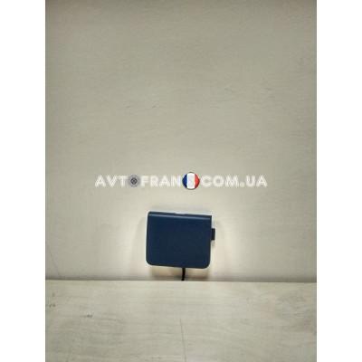 511808787R Заглушка буксировочного крюка передняя Renault Grand Scenic 3 (2009-2013) Оригинал