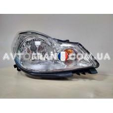 260105157R Фара правая Renault Symbol (2009-2012) Оригинал