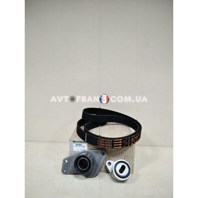 7701471866 Комплект ГРМ 1.9 D Renault Оригинал