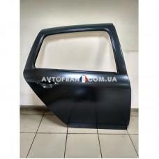 821004545R, 7751478646 Дверь задняя правая Renault Symbol (2009-2013) Оригинал