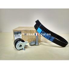 Комплект ГРМ 1.5 DCI Renault Sandero оригинал 7701477028