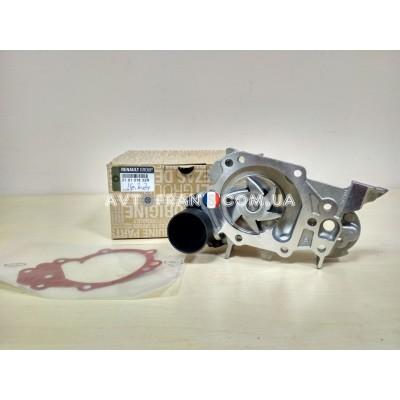 Водяная помпа Renault Sandero 2 1.2 16 кл D4F Оригинал 210101832R