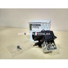 Резистор вентилятора охлаждения Renault Lodgy Оригинал 255502585R