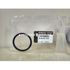 Прокладка термостата 1.4-1.6 8V, 1.4-1.6 16V Renault Оригинал 8200267272