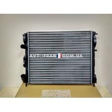 Радиатор охлаждения Dacia Logan Оригинал 7700428082