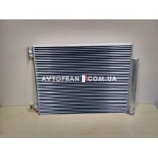 Радиатор кондиционера Renault Sandero 2 Оригинал 921006843R