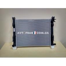 Радиатор охлаждения Renault Sandero 2 Оригинал 214107326R